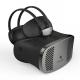 C&R社、VR/AR事業にてCEDEC2016に出展 アイデアレンズ社の一体型VR HMD「IDEALENS K2」を展示 体験も可能