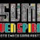 JIGA、インディーゲームの祭典「BitSummit 7 Spirits」のステージスケジュールとゲスト情報を発表 『塊魂』高橋慶太氏、『ダンガンロンパ』の元開発者TooKyo Games社が基調講演