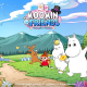 DMM GAMESとMEMORY、『ムーミンフレンズ』をグローバルリリース! 新たに英語、中国語(簡体字・繁体字)に対応
