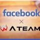 エイチーム、Facebookと共同のスマホゲームプロモーションセミナーを2月22日に開催…Facebook広告の最新事例や海外プロモーションノウハウを大公開