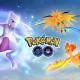 Nianticとポケモン、『Pokémon GO』で「ウルトラボーナスイベント」開催 フリーザー・サンダー・ファイヤーが登場…21日からレイドバトルにミュウツーも!!