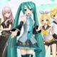 【PSVR】セガゲームス、『初音ミクVRフューチャーライブ』で3rd Stageを配信…MEIKOとKAITOが加わり6人のパフォーマンスが楽しめる!