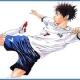 小学館とサッカードットコム、京風とまと、人気サッカーマンガ「BE BLUES!~青になれ~」のスマホゲーム『BE BLUES!~龍の挑戦~』を配信開始