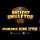 【PSVR】中国Time of VR、タワーディフェンス型のFPS『Ancient Amuletor』を6月27日にリリース