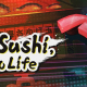 DMM、初の「DMM VR Connect」対応カジュアル3Dゲーム『No Sushi, No Life』をリリース