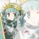 アニプレックス、『マギアレコード 魔法少女まどか☆マギカ外伝』に登場する「さな」のTwitterアイコンとヘッダーの配布開始