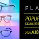 アイウェアブランド『999.9』、ゲーミンググラス『PLAIDe(プレイド)』の最新モデル販売開始
