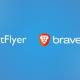bitFlyer、Braveブラウザ内で使用できる暗号資産ウォレットを提供開始 1000円相当のBAT(仮想通貨)をプレゼント!