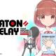 i-tron、『BATON=RELAY』で岩倉あずささんが椛坂冬華役を卒業することを発表 現在は椛坂冬華役の新キャストを選定中