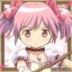 アニプレックス、『マギアレコード 魔法少女まどか☆マギカ外伝』に登場する「まどか」のTwitterアイコンとヘッダーの配布開始