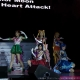 ミュージカル「美少女戦士セーラームーン」セーラー9戦士とタキシード仮面がアメリカで開催中の「Anime Matsuri 2017」に出演