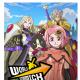 イグジス、『ワールドギミック』オリジナルアニメ「WORLD GIMMIC -ドラゴンとふたつの血筋-」をゲーム内で配信 主人公を演じるのは平野綾さん