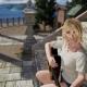 【PSVR】アリソンの歌をあなたに 『サマーレッスン』のDLC2つが配信開始…「夏空の歌声」と「縁側の国際交流」