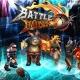SummerTimeStudio、本格e-Sportsタイトル『Battle Dunk(仮称)』のゲーム内容と画面を一部公開…何でもありの2on2の対戦型アクションゲーム