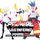 ミクシィ、映画「プロメア」初の単独イベント「プロメア LIVE INFERNO」の追加公演を決定! TRIGGER描きおろしキービジュアル公開