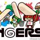 ドリコム、PansonWorksと共同で手掛けるゆびキャラ「FINGERS5」のショートアニメをシネアドとして公開