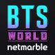 ネットマーブル、『BTS WORLD』でサービス1周年アップデートを実施! ☆5カード選択チケット報酬のwebイベントなどを開催中