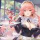 Nuverse、『エデンの扉』でバレンタイン限定イベント「恋人たちの甘さとナイトメア」を開催! 新デザインのSSRキャラ&限定衣装が登場