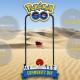 Nianticとポケモン、『ポケモンGO』で10月12日に開催予定の「Pokémon GO コミュニティ・デイ」を延期と発表…台風19号の影響を考慮して