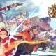 ゲームオン、『フィンガーナイツ』で新英雄騎士「アリア」が手に入る新イベント「Happy Halloween Week」を10月20日より開催