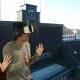 阪神電気鉄道、『甲子園球場空中散歩』を公開 ドローンに付けた360度カメラで捉えた新たな姿を見る