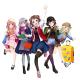 アニメイト、「BanG Dream!×アニメイトワールドフェア2020」を2月14日より開催! 関連コラボも続々決定