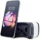 端末のパッケージがVRゴーグルとなった、世界初VR標準搭載スマートフォン『IDOL4』が日本国内で発売に