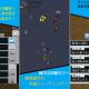 個人開発者のHiJump、2Dドット絵の縦スクロールSTG『勇者の道連れシューティング』を配信開始