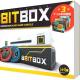 ホビージャパン、ビデオゲームをボードゲームの形でプレイできる新たなゲームシステム「8BIT BOX」 日本語版を発売