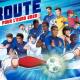 TVアニメ『キャプテン翼』がイタリアでテレビ放送開始 フランス代表とコラボしEURO2020に向けたキャンペーンも