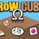 Cygames、シンプルパズルゲーム『GROW CUBE Ω』iOS版を配信開始。パネルを順番にタップするとキューブがどんどん進化