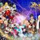 ビクターエンタテインメント、『アイ★チュウ』の2.5次元ライブ「LIVE!! I★CHU The Stage ~étincelle~」の上映会を中国で開催決定