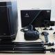 "「HTC Vive」「Oculus Rift」に最適化されたVR用PCとHMD2種類のデモ機 ""無償""貸出しキャンペーンが開始"