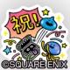 スクエニ、『星のドラゴンクエスト』が500万DLを突破!…ゲーム内で使えるスタンプをプレゼント 16日より500万DL記念のログインボーナスも実施