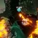【PSVR】DmC Devil May Cryを手掛けたNinja Theory、火と氷を使って敵の属性を突くSTG『DEXED』をリリース