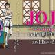 バンダイナムコアミューズメント、「ジョジョの奇妙な冒険 黄金の風 in J-WORLD TOKYO」を16日より開催!