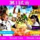 コロプラ、『白猫テニス』公式Web動画「行け!白猫テニス部」の最終回を公開 ミレイユ役の谷口夢奈さんとセリナ役の浜崎奈々さんの対戦を実施!