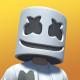 マシュメロ、スマホ向け音ゲー『Marshmello Music Dance』を無料配信開始 ニューアルバム「Joytime III」を収録!!