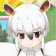 セガ、『けものフレンズ3』アプリ版に登場するフレンズ「ミナミコアリクイ」の紹介PVを公開!