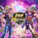 セガ、『北斗の拳 LEGENDS ReVIVE』で新機能「ユニオン」を実装! 複数の「ギルド」同士が同盟を組める