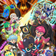 タカラトミー、「魔法×パーティ」をテーマにしたカードバトルシリーズ『マジカパーティ』を4月から開始…カードゲームとアニメで展開予定