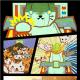 """悠紀エンタープライズ、遊びましょシリーズ第3弾『ねこたっちで遊びましょ』iOS版を配信開始 """"ねこじゃらし""""を持って猫達を捕獲!"""