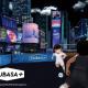 MIRAIRE、『キャプテン翼』の世界観を表現したリアルワールドゲーム『TSUBASA+』を20年秋より世界各国でリリース決定!