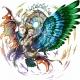 スクエニ、『FFレジェンズ 時空ノ水晶』×『ロマサガ2』とのイベントを開催 七英雄「クジンシー」参戦…新幻石に「ワグナス」「ノエル」「スービエ」が追加