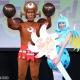 「城ドラフェスティバル2016 in 大阪」公式レポートが到着(2)…白熱のバトルの末、西日本No.1が決定! ゲームの新情報も発表に