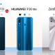 LogicLinks、「LinksMate」にて新端末「HUAWEI P20」「HUAWEI P20 lite」「ASUS ZenFone 5Z」の取り扱いを開始