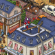 Nuverse、迷路探検型インディーズゲーム『迷路探偵ピエール:ラビリンス・シティ』Switch版を先行発売