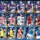 KONAMI、『ウイニングイレブン カードコレクション』に新カードを追加 UEFAチャンピオンズリーグの出場選手が多数登場