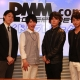 DMMのアイドル育成・プロデュースプロジェクト『Starry Palette』が明らかに リズムゲーム中心にメディアミックス 鈴木裕斗さん、増田俊樹さんが登場