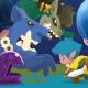 オインクゲームズ、新作『タケシとヒロシ』をApple Arcadeでリリース 人形アニメとRPGが交互に展開